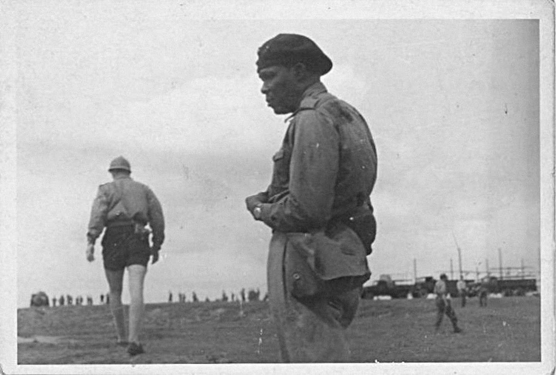 """Chi era """"Alì"""" O'Brown, il patriota polacco nato in Nigeria che ha combattuto i nazisti"""