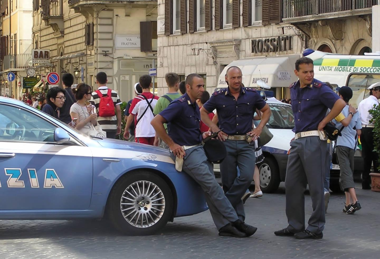 Perché il taser in mano alla polizia italiana non è una buona notizia