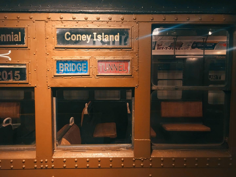 La metropolitana è l'apparato circolatorio di New York
