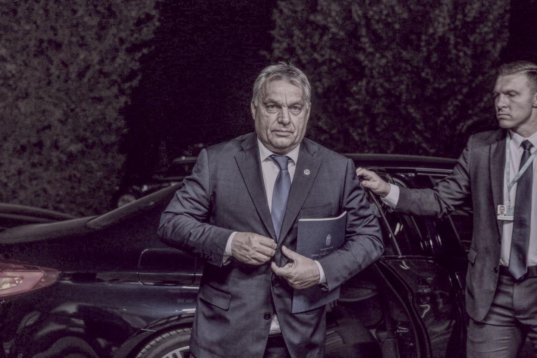 <em>Hello, World!</em> <br />L'Ungheria tra destra e ultradestra