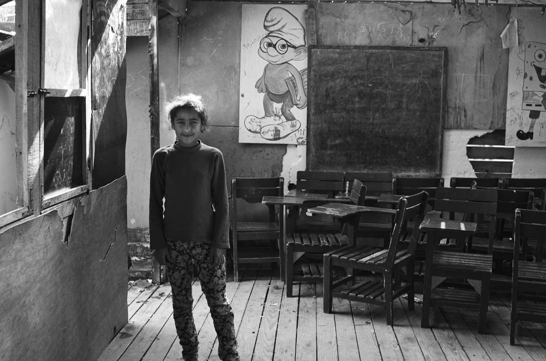 Operazione Colomba e il futuro incerto dei rifugiati siriani a Tel Abbas