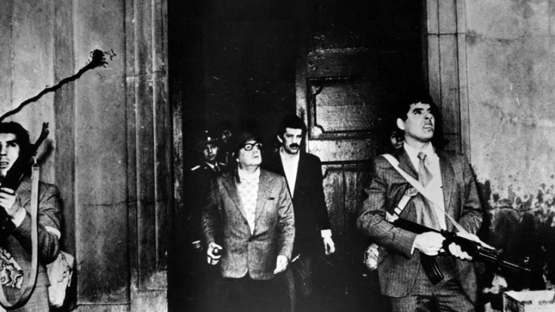 <em>Sopra il vostro settembre:</em> per una storiografia dal basso di Salvador Allende e della resistenza a Pinochet