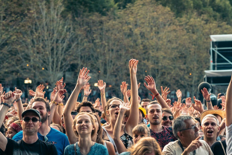 Rock En Seine, il festival che porta i Justice e Post Malone nei giardini di Maria Antonietta
