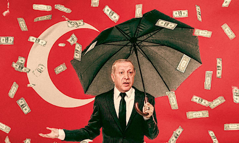 Se potessi avere 7341,65 lire turche al mese