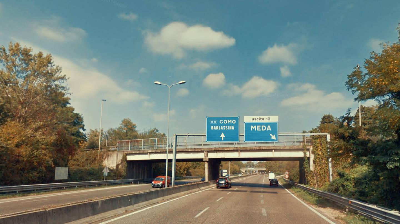 In Lombardia ci sono almeno altri 4 viadotti a rischio
