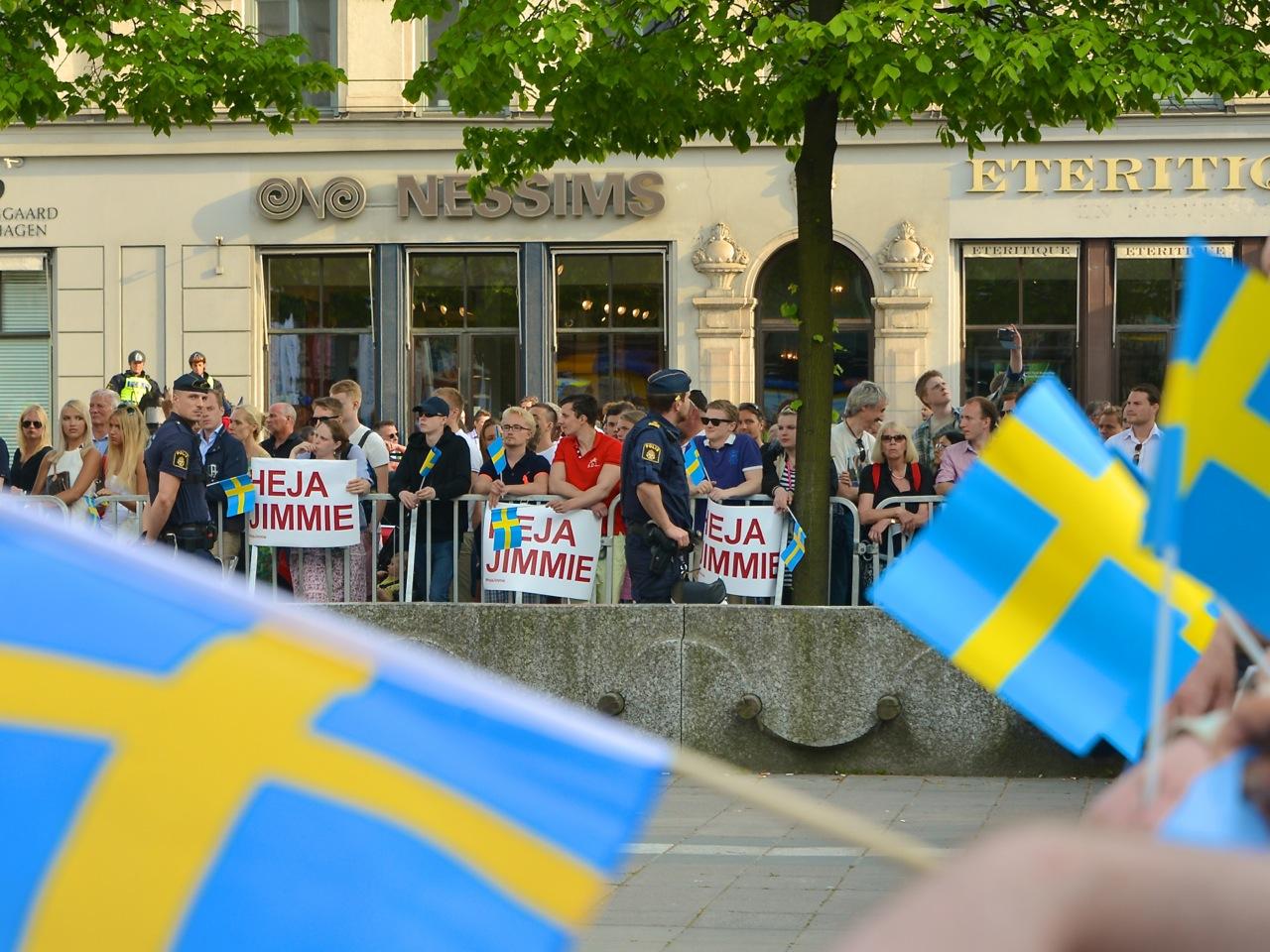 La campagna elettorale svedese è stata dominata dalle notizie false