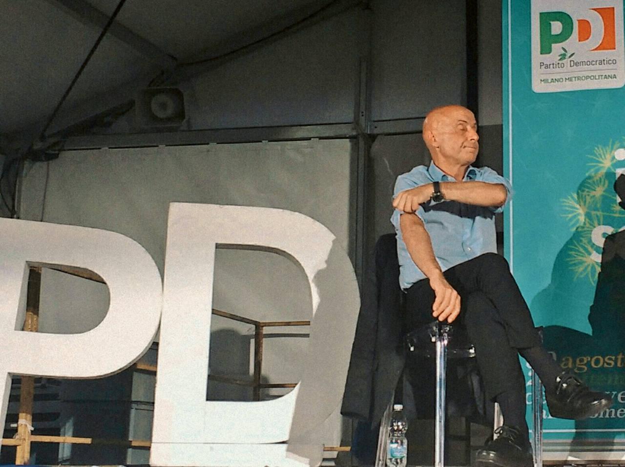 Minniti è il perfetto simbolo di un Partito democratico che ha completamente perso la bussola
