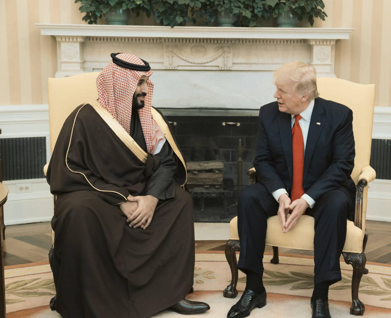 Khashoggi è stato ucciso, per Trump è tutto a posto