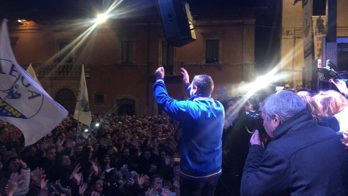 La lettera al Corriere di Salvini, tradotta in italiano