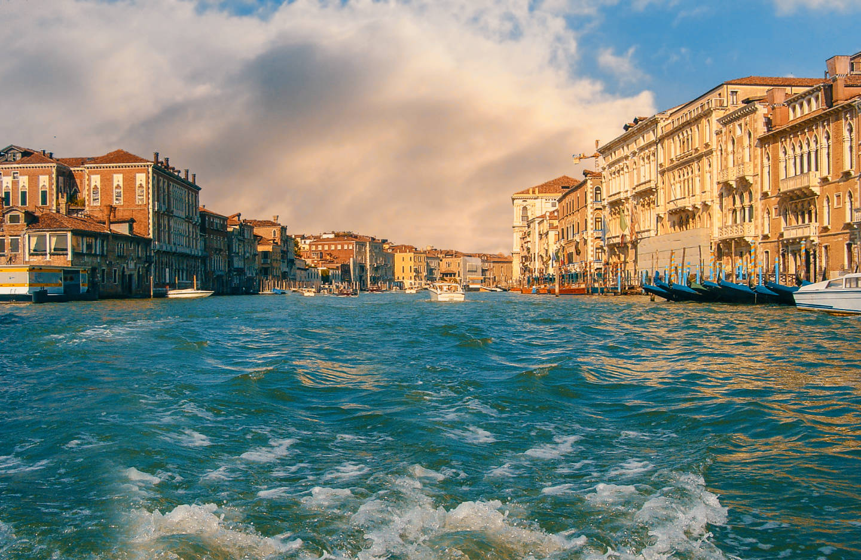 Quale sarà l'impatto del cambiamento climatico in Italia?