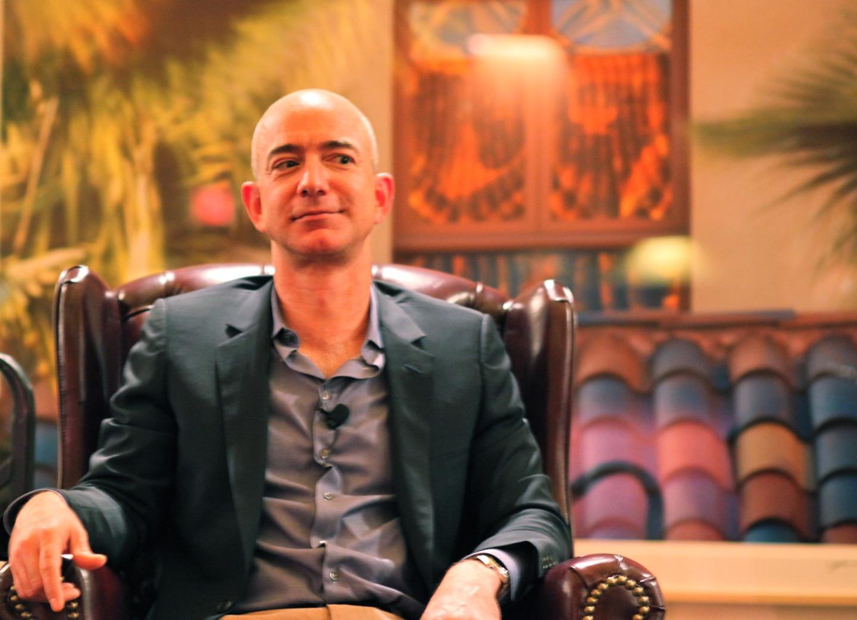 Chi voleva ricattare Jeff Bezos