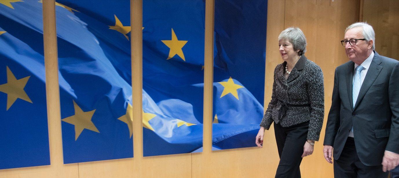 Brexit: riusciamo settimana prossima?