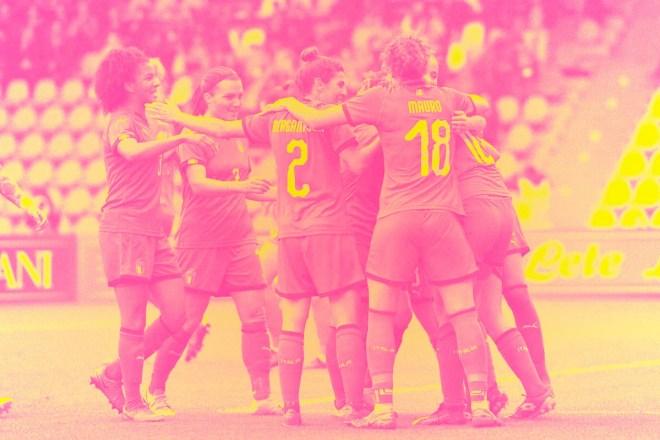 Abbiamo finalmente un motivo per tifare Italia ai mondiali di calcio
