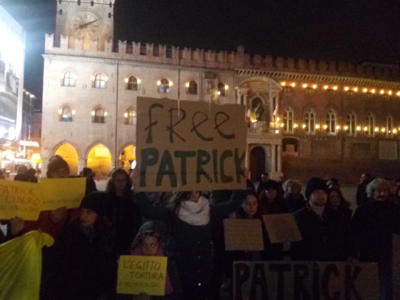 La richiesta di scarcerazione di Patrick Zaki è stata respinta