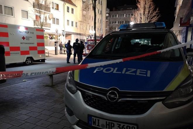 Quella di Hanau è stata una strage neonazista
