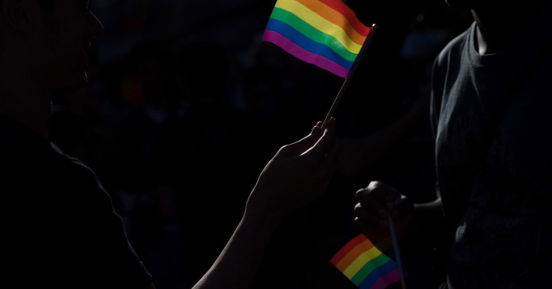 Obbligo di eterosessualità