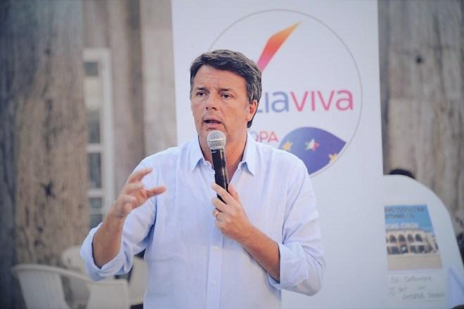 La scommessa della maggioranza per fare fuori Italia Viva