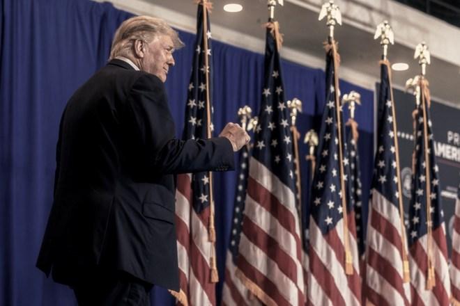 Donald Trump è ancora un pericolo per la democrazia statunitense