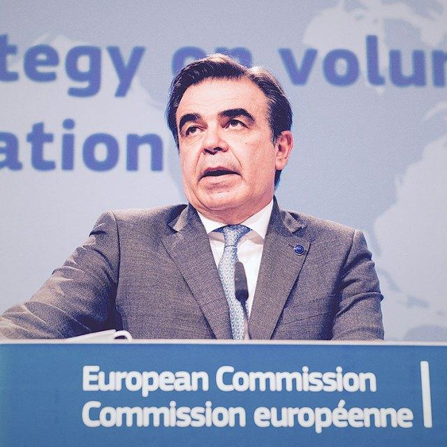 """Il piano europeo per le deportazioni """"volontarie"""""""