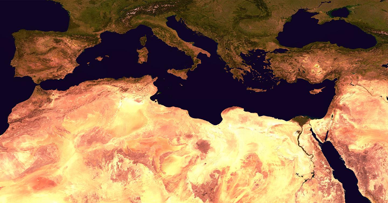 "L'OMS è preoccupata per una ""ondata catastrofica"" in Medio Oriente e Nord Africa"