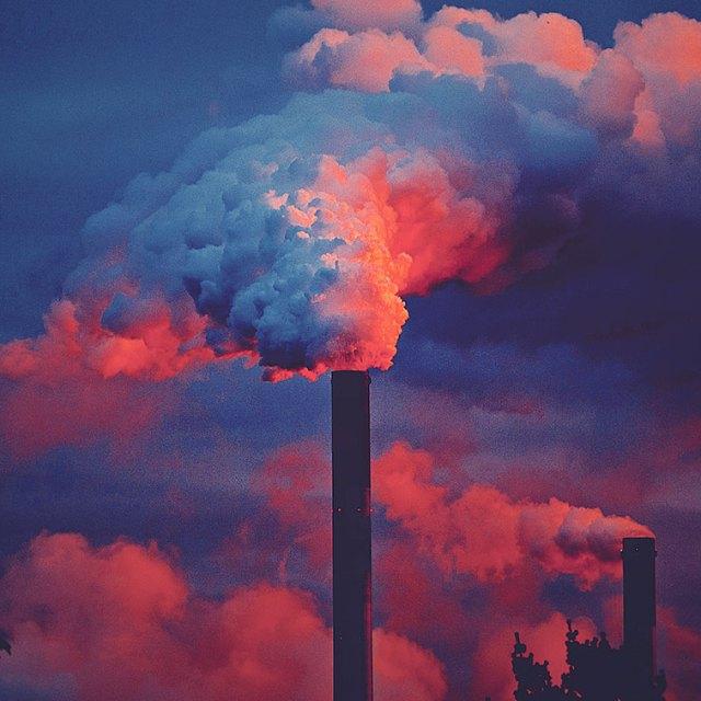 L'inquinamento chimico uccide 9 milioni di persone all'anno nel mondo