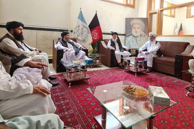 L'Onu preferisce non sapere quello che succede in Afghanistan