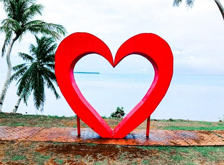 "Boat to Home: ""Date Night"" Ideas During Quarantine (Guam)"