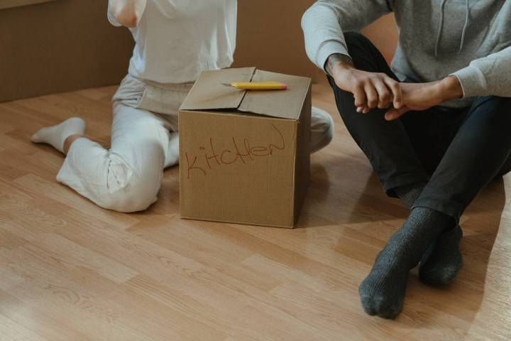PCS, Love and Marriage: 3 Tips To Get Through a Move