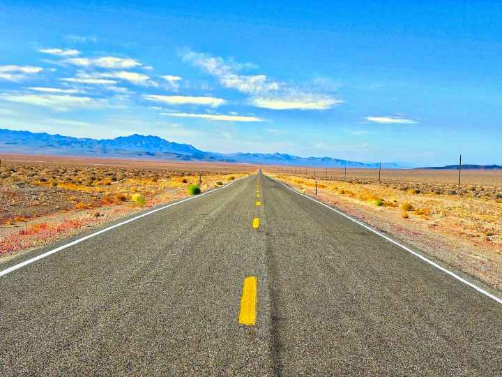 How to Plan a Cross-Country Move: The Route