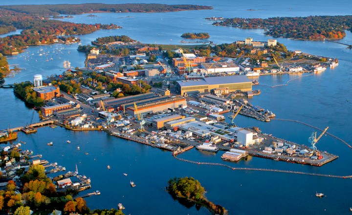 Ultimate Guide to Portsmouth, NH