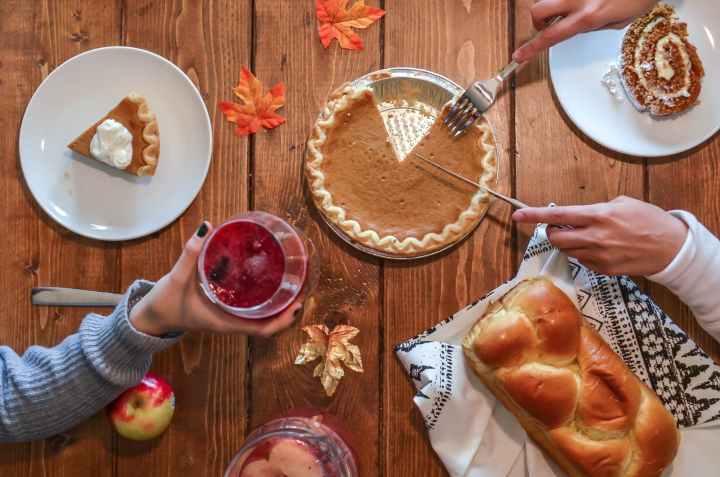 Thanksgiving To-Go: 8 Places Near Groton