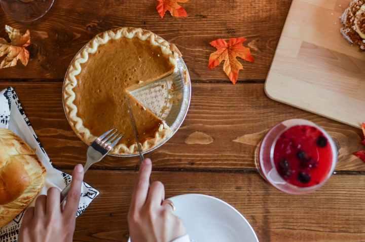 Thanksgiving To Go: 4 Places Near Bangor