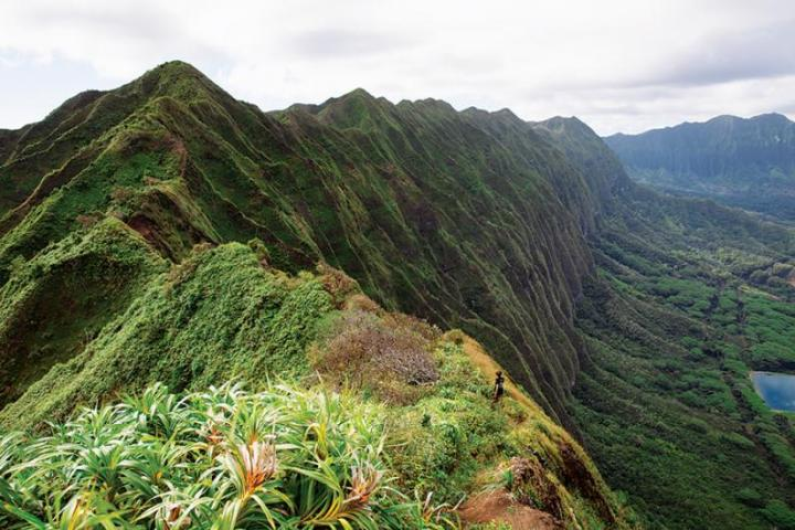 5 Challenging Day Hikes on Oahu