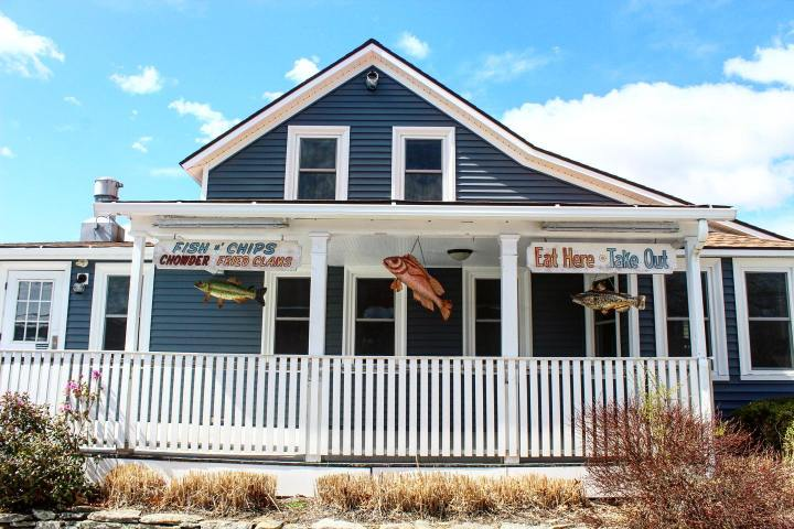The Best Meat Markets & Seafood Shacks Near Groton