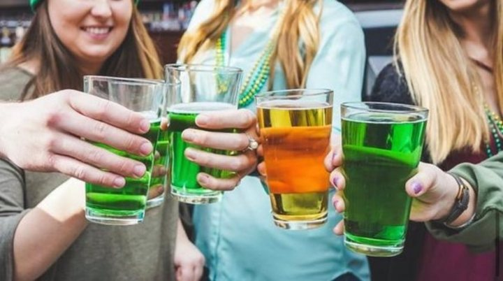 8 Fun Ways to Celebrate St. Patrick's Day in Norfolk