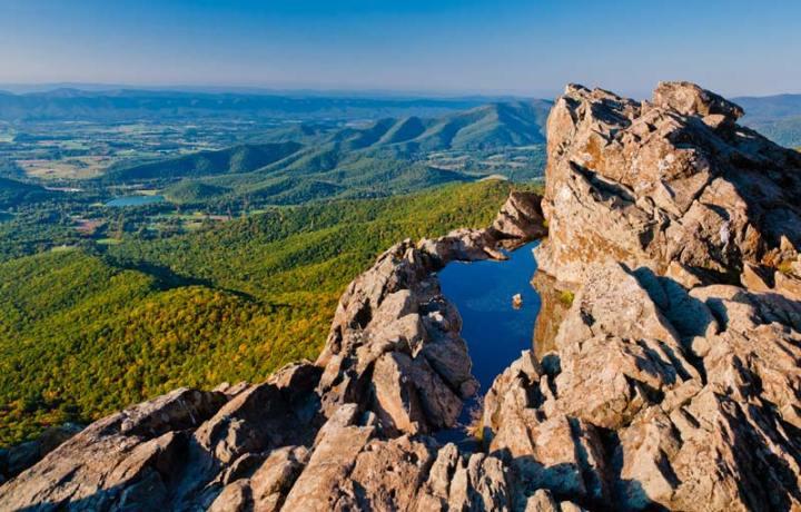 Great Outdoors Month: Shenandoah National Park, Virginia
