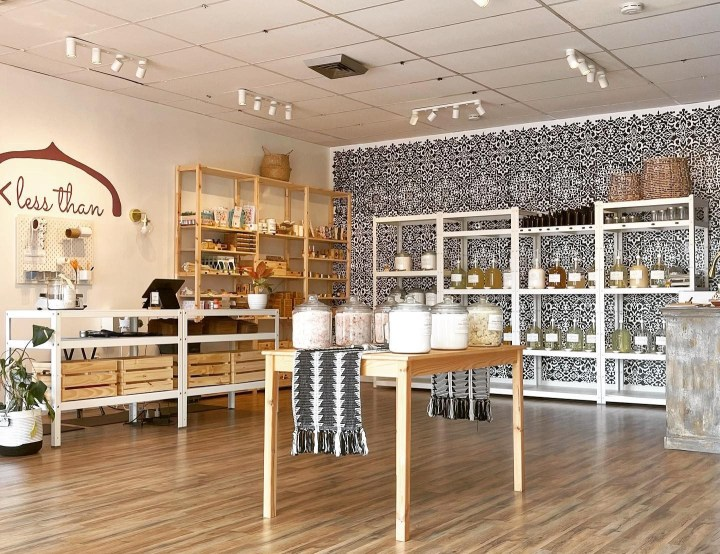 5 Great Small Businesses in Norfolk