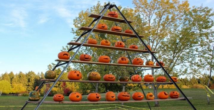 6 Halloween Events Near Bangor