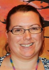 Activity Director Emily Murer, MS, MT-BC