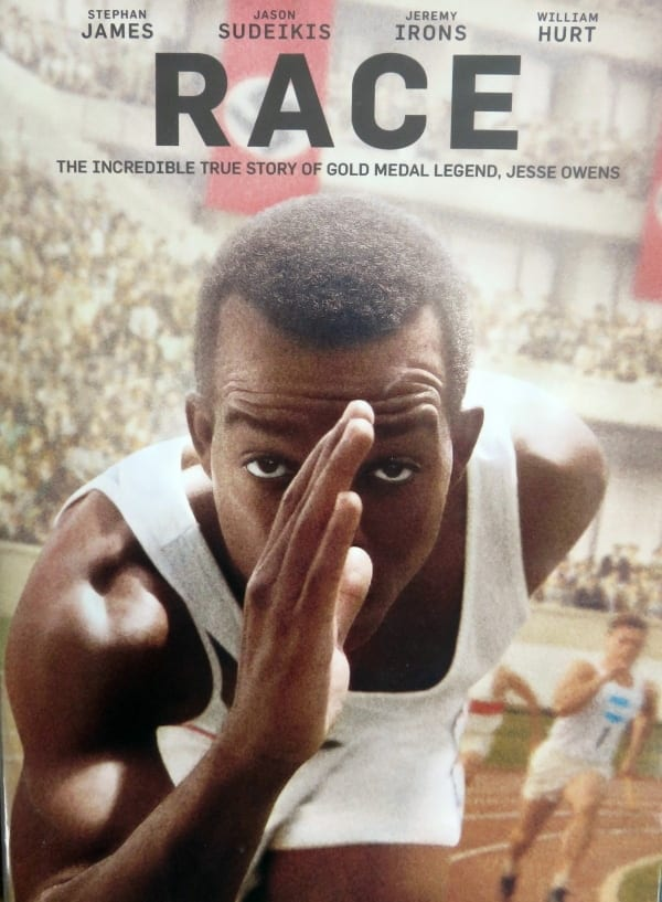 Jesse Owens Film