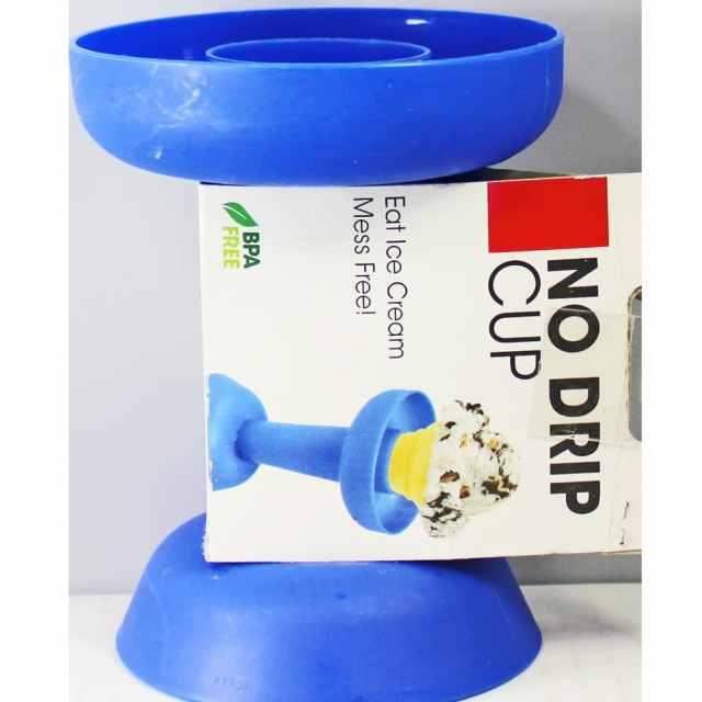 No drip cup