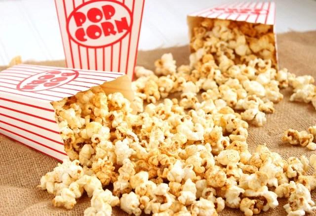Chili Cheese Popcorn   The Suburban Soapbox