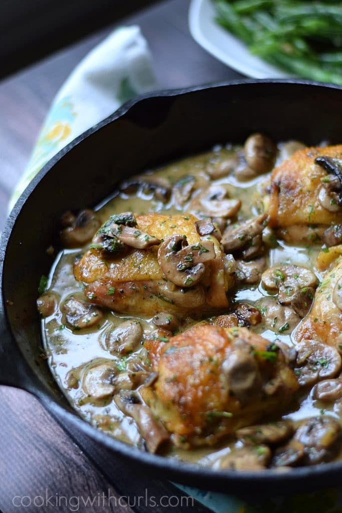Chicken-au-Champagne-cookingwithcurls.com-France-foodoftheworld