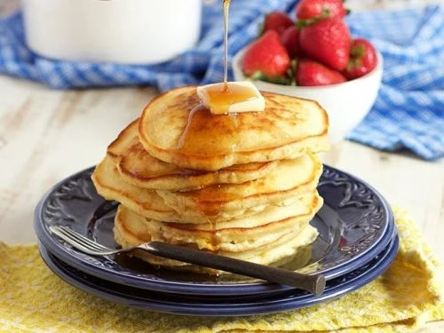 Instant Pancake Mix (and How to Organize Your Pantry) - The Suburban Soapbox