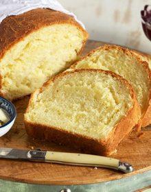 The Very Best Brioche Bread Recipe - The Suburban Soapbox