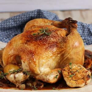Royal Engagement Chicken Recipe | TheSuburbanSoapbox.com