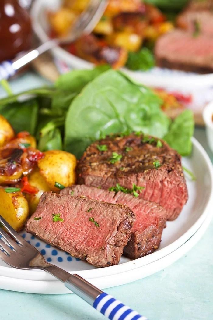 Grilled Filet Mignon Recipe The Suburban Soapbox