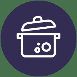 One Pot Icon