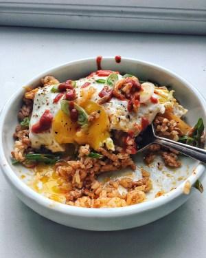 Kimchi Fried Rice   The Subversive Table