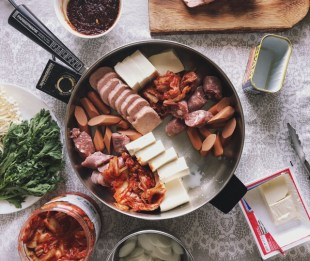Budae Jjigae | The Subversive Table